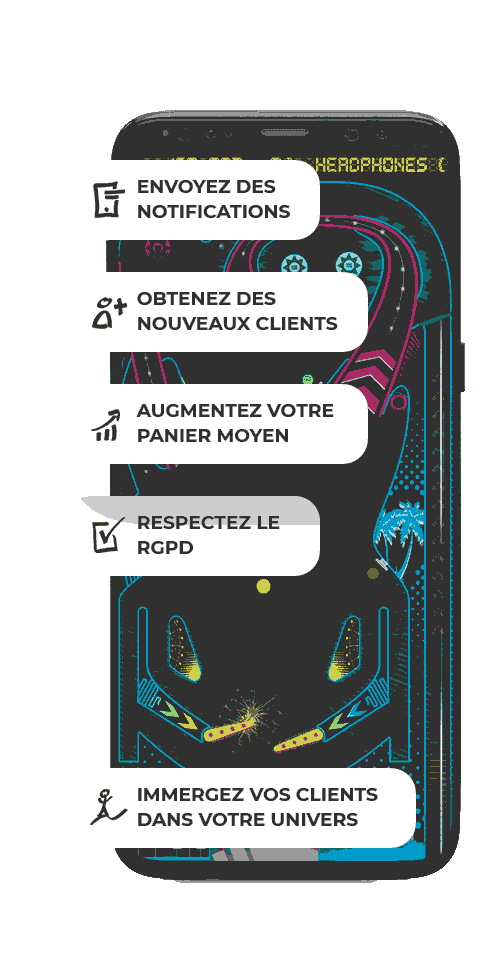 La meilleure solution de marketing local